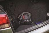 Black&decker Pd1200av 12v 12.5watt Araç Süpürgesi