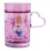 Kulplu Sulu Bardak (Disney Princess)