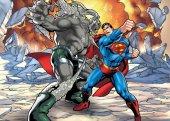 Ks Games 200 Parça Puzzle Superman
