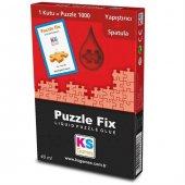 Ks Games 1000lik Puzzle Yapıştırıcısı