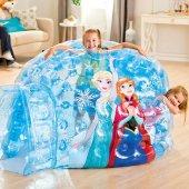 Frozen Şişme Igloo Oyun Evi Çadırı (185x157x107 Cm)
