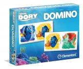 Domino Finding Dory Çocuk Oyunu (Clementoni 13379)