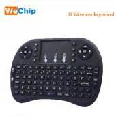 Kablosuz Wifi Mini Klavye Smart Tv Dokunmatik Mouse