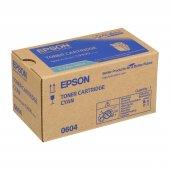 Epson C13s050604 Al C9300 Mavi Toner Orjinal 7.500 Sayfa
