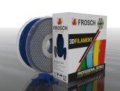 Frosch Pc Transparan Mavi 1,75 Mm Filament