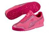 Puma 364612 02 Roma Glitz Glamm Mes Kadın Spor Ayakkabısı