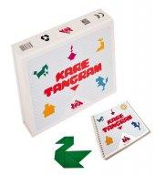 Kare Tangram Zeka Oyunu