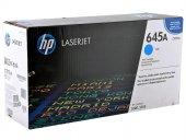 Hp C9731a 645a 5500 5550 Mavi Laser Toner Orjinal 12.000 Sayfa