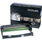 Lexmark 12a8302 E232 240 330 332 340 342 Siyah Drum Orjinal 30k