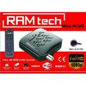 Ramtech Mini Plus Usb&#039 Li Full Hd Uydu Alıcısı