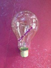 5 Adet Edison Style Rustik Lamba 60w E27 A75