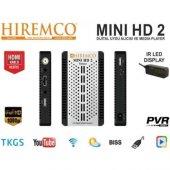 Hiremco Mini Hd 2 Full Hd Uydu Alıcısı