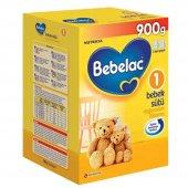 Bebelac 1 Başlangıç Maması 900 Gr