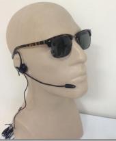 Tks Telsiz Telefon Dect Telefon Kulaklığı