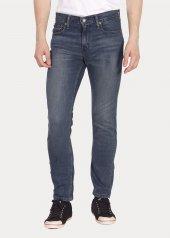 Levıs 511 Erkek Dar Kesim Kot Pantolon 04511 2375 Slım Fıt Jeans