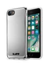 Laut Huex İphone 7 Silver Kılıf
