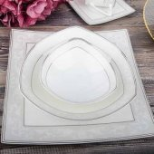Aryıldız 83 Parça Ar 32005 Prestige Porselen Yemek Takımı