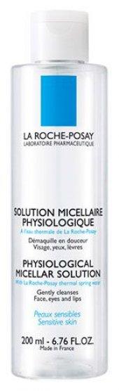 La Roche Posay Solution Micellaire Physiologic 200 Ml