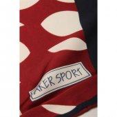 Aker Sport Trend Renkler Bordo &amp Lacivert &amp Kırmızı Kgak1 658