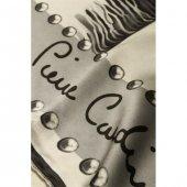 Pierre Cardin Sonbahar&ampkış Koleksiyonu Gri &amp Füme Tonları Kgak1 2233