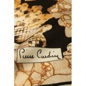 Pierre Cardin Sonbahar&ampkış Koleksiyonu Siyah &amp Bej Tonları Kgak1 2214