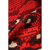 Pierre Cardin Sonbahar&ampkış Koleksiyonu Kırmızı &amp Bordo &amp Mor Tonları Kgak1 2212