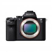 Sony A7 Iı Body Full Frame Aynasız Fotoğraf Makinesi