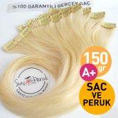 150gr 8 Parça Platin Çıtçıt Saç Kampanyalı Fiyata