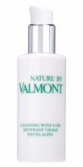 Valmont Cleansing With A Gel Makyaj Temizleyici