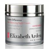 Elizabeth Arden Visible Difference Skin Balancing Night Cream