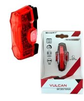 Smart Arka Stop Usb Rl324r Vulcan 30lm