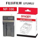 Fujifilm Finepix Mx 700 Şarj Aleti Şarz Cihazı Sanger