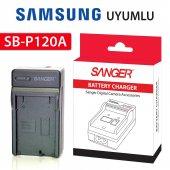 Samsung Sc Mm12 Vp X205 Vp X210 Şarj Aleti Sanger