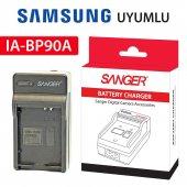 Samsung Ia Bp90a Araç Şarj Aleti Sanger