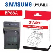 Samsung Dv200 Dv300 Dv305 Şarj Aleti Sanger