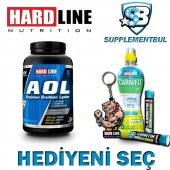 Hardline Aol 120 Kapsül + Hediyeni Seç
