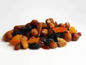 Karışık Meyveli Kuruyemiş 1.kalite 1.kg