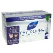 Phyto Phytolium 4 Erkek Tipi Saç Dökülmesine Karşı Etkili Serum 1