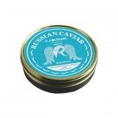 Russian Caviar Black Pearl Caviar, (Siyah Havyar) 100 Gr