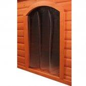 Trixie Köpek Kulübesi İçin Flap Köpek Kapısı 33x44cm 39532