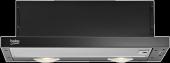 Beko P 40 S Siyah Cam Dekorlu Aspıratör