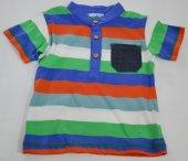 Bubble T Shirt Yeşil