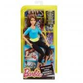 Barbie Sonsuz Hareket Bebekleri
