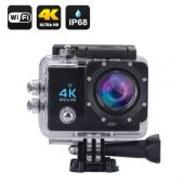 Angel Eye 2.0 Ultra Hd Wifi Wp 4k Aksiyon Kamerası