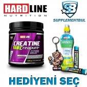 Hardline Creatine Creapure 500 Gr. + Hediyeni Seç