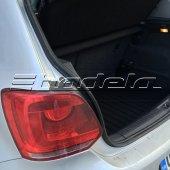 Volkswagen Polo Bagaj İçi Koruma Paspası Araca Özel Tasarım