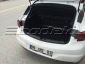 Opel Yeni Astra K Bagaj İçi Koruma Paspası Havuzlu Araca Özel