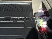 Audi A5 Bagaj Paspası 2008 2016 Arası 8t Kasa Sportback Uyumlu