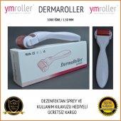 Body Dermaroller 1080 İğne Vücut İçin