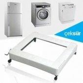 çamaşır Bulaşık Makinesi Altlığı